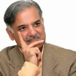 Shahbaz blasts media for 'negative' propaganda